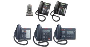 Avaya Teléfonos Digitales 3900, 7000 Series