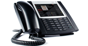 Mitel Teléfono SIP 6739