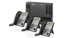 NEC Central Telefónica para Pequeñas Empresas SL1000