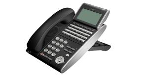 NEC Teléfonos Digitales DT300 DT400