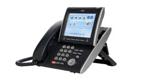 NEC Teléfonos IP DT700 DT800