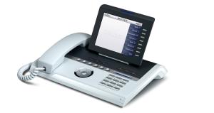 Unify Siemens Teléfono SIP OpenStage 60