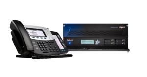 Asterisk Digium Switchbox Central Telefónica IP PBX, Servidor de comunicaciones