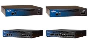Asterisk Digium VOIP IP Media Gateway E1/T1/PRI SIP/TDM G100, G200, G400, G800