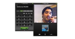 Denwa Teléfono para Smartphone Softphone Android y iOS