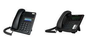 Denwa Teléfonos Gama Baja IP DW-310P, DW-210