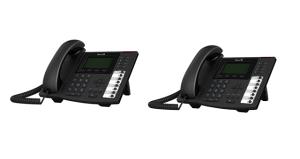 Denwa Teléfonos Gama Media IP DW-610P, DW-610G