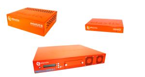 Elastix PBX IP Servidores de comunicaciones unificadas microUCS, miniUCS, NLX4000