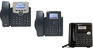 Elastix Teléfonos SIP LXP150, LXP180, LXP250