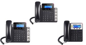 Grandstream Teléfonos IP GXP1630 GXP1628 GXP1625 GXP1620 GXP 1610