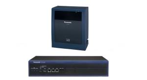 Panasonic Central Telefónica PBX IP Business Communications Server KX-NS1000, KX-TDE100, KX-TDE200, KX-TDE600