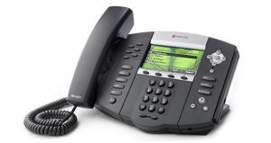 Polycom Teléfonos IP SoundPoint