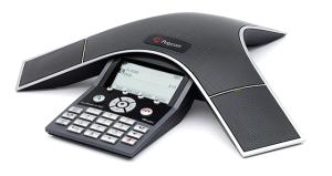 Polycom Teléfonos para conferencias SoundStation