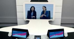 Polycom Telepresencia y videoconferencia RealPresence