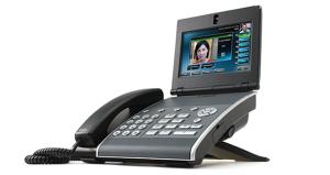 Polycom Videoteléfonos multimedia VVX