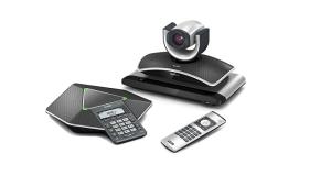 Yealink Equipos Full-HD de Videoconferencia para salas VC120