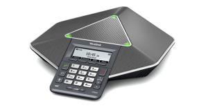 Yealink Teléfonos SIP para conferencias CP860
